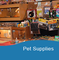 Pet Supplies